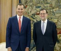 Spain's King Felipe to hold off on further round of political talks