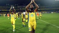 ISL 2017: Kerala Blasters hold Atletico de Kolkata for goalless draw in the opening match