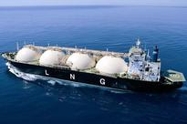 U.S. shifts LNG exports to Asia as arb