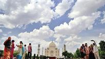 Pro-Islamic State group threatens attack on Taj Mahal