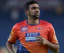 IPL 2017: Washington Sundar Prepares to Fill in Ravichandran Ashwins Boots