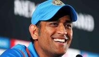 Captain cool Dhoni predicted India's loss from Pakistan before the match