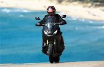 Honda X-ADV To Make Its Debut At 2016 EICMA