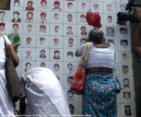 Sri Lanka And Office Of The Missing Person