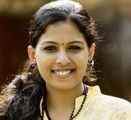 Swami Vivekananda Yuva Prathibha Award for Nillena Atholi