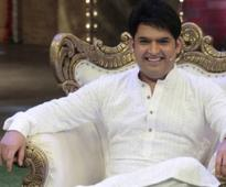 Kapil Sharma: I have worked hard to get here