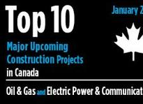 Twenty major upcoming Oil & Gas and Electric...