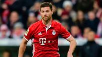 Bayern Munich's Xabi Alonso confirms retirement at end of season