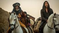 Weekend Box Office: 'Ben-Hur' Bombing; 'Suicide Squad' Still No. 1