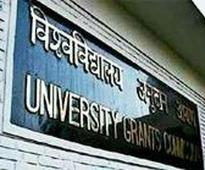 UGC lets deemed private universities have 6 off-centre campuses