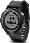 Garmin fenix Now With Unlimited GPS Battery Life At HRWC