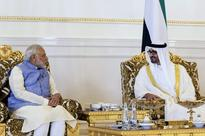 Clutch of investment deals expected as Abu Dhabi Crown Prince arrives in India