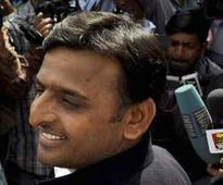 Death of terror suspect due to illness: Akhilesh