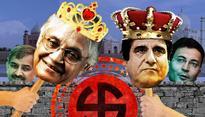 The outsiders: Dikshit & Babbar get lukewarm response from UP Congress