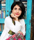 Anuja Chauhan's book The Zoya Factor is back in a revamped avatar