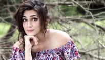 'Raabta' is different from 'Bareilly Ki Barfi' : Kriti Sanon