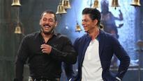 Will Salman Khan return the favour to Shah Rukh Khan?
