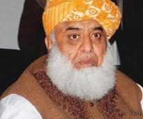 Fazlur Rehman hospitalised with high blood sugar