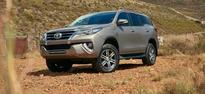 Toyotas Fortuner is better than ever