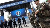 Belgian police detain two in anti-terror raids