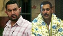 Salman Khan dominates the small screen in 2016; Aamir Khan expected to challenge with Dangal!