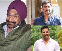 Has Ajay Devgn won over Akshay Kumar?