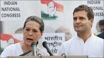 BJP maintaining double standards on corruption: Congress