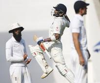 England in danger of losing series after conceding lead