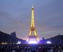 Paris, the upstart startup capital