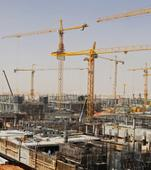 Crisis-Hit Construction Firm Oger Gets Help From Saudi Government