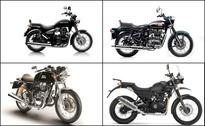 Which Royal Enfield Is Right for You?
