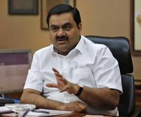 Adani Group shares spurt on reaching royalties agreement for Carmichael projects