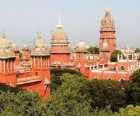 Justice Indira Banerjee sworn-in as CJ of Madras HC