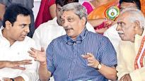 Parrikar assures solution to AOC road closure imbroglio