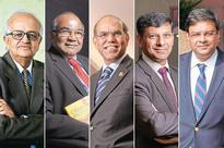 RBI, finance ministry and autonomy