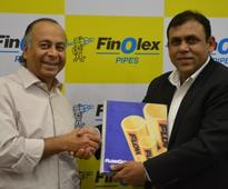 Finolex Industries to make Lubrizol's FlowGuard CPVC pipes in India