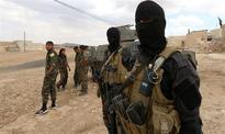 French Special Forces Operating In Syria: Source