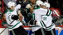 Stars survive late Wild charge in Game 6 to advance