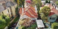 900 per cent return on Sydney house