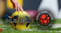 AIFF rules out I-League, ISL merger for now
