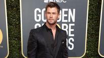'Thor: Ragnarok' star Chris Hemsworth is circling 'Men in Black' spinoff