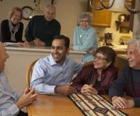 Meet Raja Krishnamoorthi: First-ever Hindu of Indian origin to be elected to the US House of Representatives