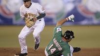 Major League Baseball hopes that Africa's got talent