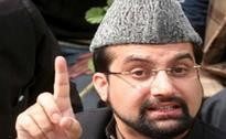 Economic packages can't affect Kashmir's disputed status: Mirwaiz