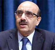 Pakistan determined to defend homeland, repulse any aggression: Masood
