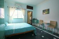 Serviced apartment for rent on Dien Bien Phu street, District 1