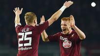 Torino give defenders Kamil Glik, Cristian Molinaro new contracts