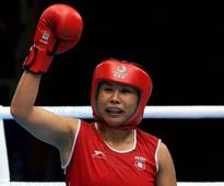 Sarita Devi geared up for first pro challenge