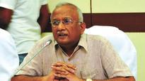 Vigilance finds no scope to quiz chief secretary S M Vijayanand, R Sreelekha