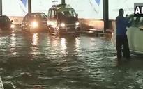 Mumbai rains LIVE: Airport runway closed, President Kovind tweets govt, civil society must work together